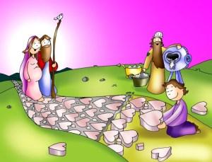 evangelio-9-diciembre-2012-color