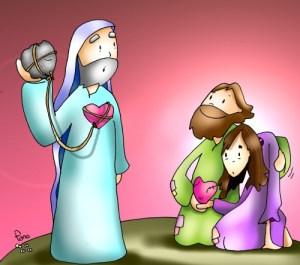 evangelio-17-de-marzo-2013-color