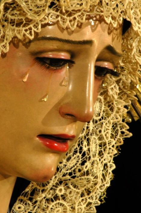 Virgen Dolorosa, 2