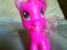 Mi Pony llegó con los Reyes